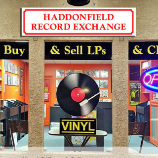 Haddonfield Record Exchange