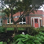 Markeim Art Center