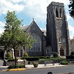 Haddonfield Churches